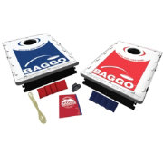 Baggo Official Bean Bag Toss Game