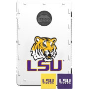 BAGGO LSU Tigers Bean Bag Toss Game