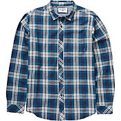 Billabong Men's Jackson Flannel Long Sleeve Shirt
