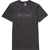 Billabong Men's Push-Thru Unity Block T-Shirt
