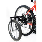 Bike USA Adult Bike Stabilizer Training Wheel Kit