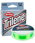 Berkley Trilene Micro Ice Monofilament Ice Line