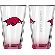 Boelter Arkansas Razorbacks 16oz Elite Pint 2-Pack
