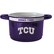 Boelter TCU Horned Frogs Game Time 23oz Ceramic Bowl