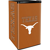 Boelter Texas Longhorns Counter Top Height Refrigerator