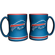 Boelter Buffalo Bills Relief 14oz Coffee Mug 2-Pack