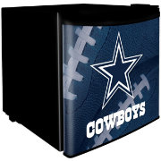 Boelter Dallas Cowboys Dorm Room Refrigerator