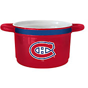 Boelter Montreal Canadiens Game Time 23oz Ceramic Bowl