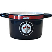 Boelter Winnipeg Jets Game Time 23oz Ceramic Bowl