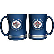 Boelter Winnipeg Jets Relief 14oz Coffee Mug 2-Pack