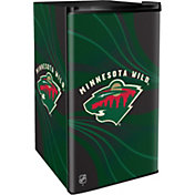 Boelter Minnesota Wild Counter Top Height Refrigerator