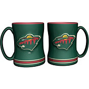 Boelter Minnesota Wild Relief 14oz Coffee Mug 2-Pack