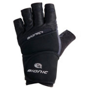 Bionic Men's Wrist Wrap Fitness Glove