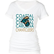 Coastal Carolina Chanticleers Women's Apparel