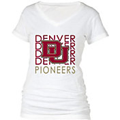 Denver Pioneers Women's Apparel