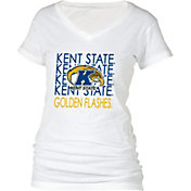 Kent State Golden Flashes Women's Apparel