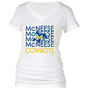 McNeese State Cowboys Women's Apparel