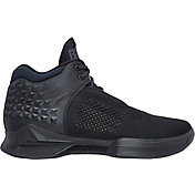 BRANDBLACK Men's J Crossover 2 Mid Casual Shoes