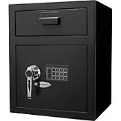 Barska Large Keypad Depository Safe