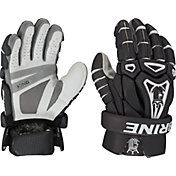 Brine Men's King V Lacrosse Gloves