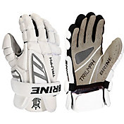 Brine Men's Triumph III Lacrosse Gloves