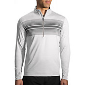 Brooks Men's Dash Half-Zip Shirt