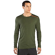 Brooks Men's PureProject Henley II Long Sleeve Shirt