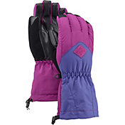 Burton Girls' Profile Gloves