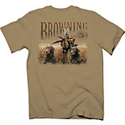 Browning Men's Painted Hunt T-Shirt