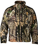 Browning Men's Wasatch Soft Shell Hunting Jacket