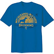 Browning Toddler Boys' Hunting Buddy T-Shirt