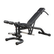 Body Solid FID46 Adjustable Bench