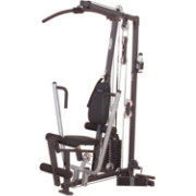 Body Solid G1S Compact Home Gym