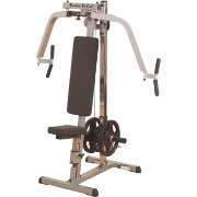 Body Solid GPM65 Plate Loaded Pec Machine