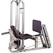 Body Solid Pro Clubline SLP500/3 Leg Press Machine