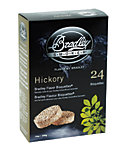 Bradley Smoker Hickory Bisquettes