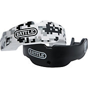 Battle Sports Science Adult Digi Camo Mouthguards - 2 Pack