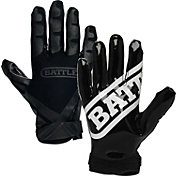 Battle Sports Science Adult Ultra-Stick Receiver Gloves