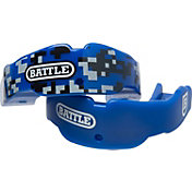Battle Sports Science Youth Digi Camo Mouthguards - 2 Pack