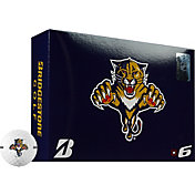 Bridgestone 2015 Florida Panthers e6 Golf Balls