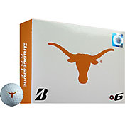 Bridgestone 2015 Texas Longhorns e6 Golf Balls