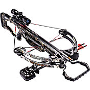 Barnett Raptor FX2 330 Crossbow Package – 4x32 Scope
