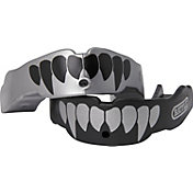 Battle Sports Science Adult Fang Mouthguards - 2 Pack