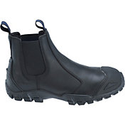 Bates Men's Strike 4'' Slip-On Composite Toe Tactical Boots