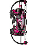 Barnett Tomcat Compound Bow Package