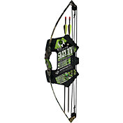 Barnett Youth Brotherhood Smackdown Compound Bow Package