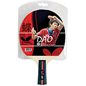 Butterfly Dao Penhold Table Tennis Racket