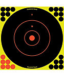 Birchwood Casey 12 Inch Shoot N' C Targets – 5 Pack