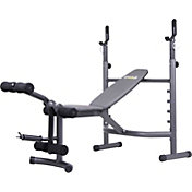 Body Champ 40'' Olympic Bench
