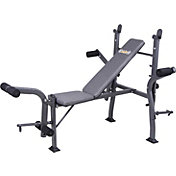 Body Champ Standard Bench